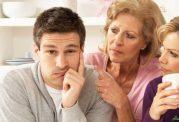 مواجهه با دخالت مادر همسر