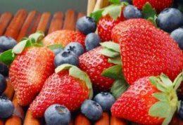 خورد و خوراک مناسب برای رفع اختلالات جنسی