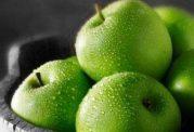 درمان به کمک سیب سبز