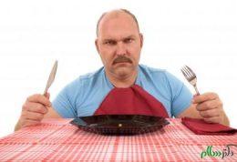 آیا واقعا گرسنه اید یا تنها و عصبانی