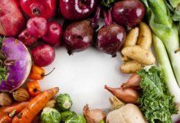 پرخطر ترین میوه ها و سبزیجات