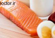 تضمین سلامتی بدن با مصرف پروتئین ها