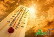 گرمای هوا و این آسیب ها