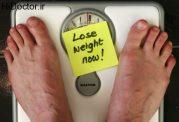 بازی رایانه ای برای کم شدن وزن