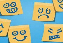کنترل بر خلق و خو و هیجانات