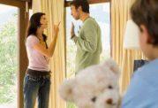 مشاجره در خانواده و تهدید سلامت روانی اعضا