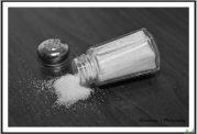سرطان با مصرف نمک