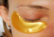 ماسک موثر برای اطراف چشم