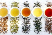 چای حاوی ناخالصی