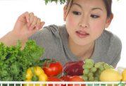 مواد خوراکی به ظاهر سالم و فریبنده