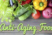 افراد سالمند و خورد و خوراک سالم