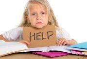 دغدغه دائمی کودکان برای تکالیف