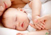 برطرف کردن دردهای خردسالان