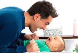 بالا بردن مهارت سخن گفتن در سنین پایین