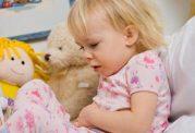 برطرف کردن دل پیچه خردسالان