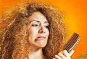 راهکارهایی برای حالت دار شدن موها