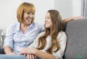 اصول رفتار با نوجوانان