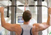 احساس درد حین تمرین و فعالیت