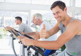 برای ترغیب شدن به ورزش