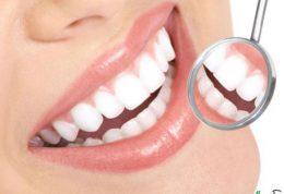 سفید ترشدن دندان با این خوردنی ها