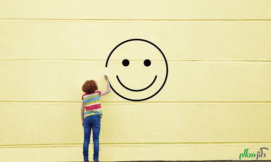 انرژی مثبت پخش کنید