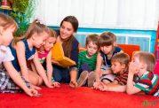 ترفندهای تربیتی برای تشویق کودک به شاد