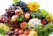 بعد از افطار از خوردن میوه و سبزیجات غافل نشوید