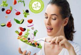 مواد غذایی موثر برای حفظ سلامت بدن