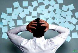 کاهش روند استرس با این روش ها