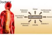 دانستنی هایی در مورد التهاب بدن