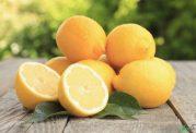 لیمو ترش و استفاده دائم از آن