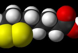 ویژگی های منحصر به فرد آلفالیپوئیک اسید