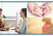 تامین سلامت مادر و جنین در دوران بارداری