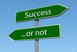 عدم دسترسی به موفقیت