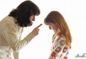 تنبیه و تادیب کودک