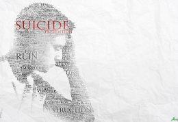 با خودکشی این گونه مقابله کنیم