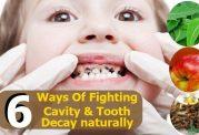 پیشگیری از آسیب دیدن دندان ها در خانه