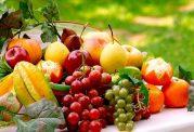 مقابله با گرمای هوا با مصرف میوه