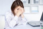 تشخیص میزان افسردگی