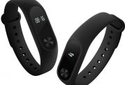 بررسی دستبند هوشمند mi band 2 از شرکت شیائومی