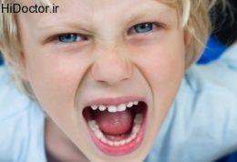 کنترل خشم اطفال با این روش ها