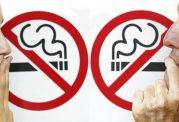 گرایش به سیگار کشیدن برای تناسب اندام