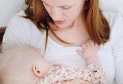 اهمیت شیر مادر برای سلامت ذهن نوزاد