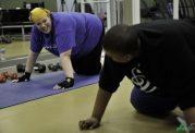 اثر واقعی فعالیت بدنی روی کنترل وزن