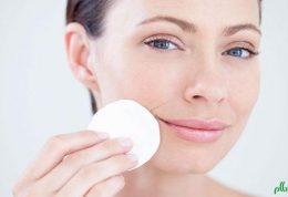پوست خشک ها از چه پاک کننده هایی استفاده کنند؟