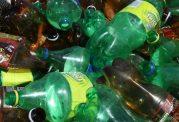 عوارض نگهداری بطری پلاستیکی