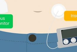 ساخت انسولین هایی غلیظ تر برای کوچکتر شدن پمپ های انسولین