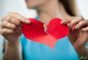 کنار آمدن با رابطه عاطفی شکست خورده