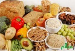 مواد غذایی موثر برای کنترل اشتها