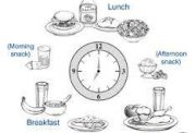خطر بیماری با استفاده از برخی ظروف